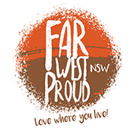 Far West Proud NSW
