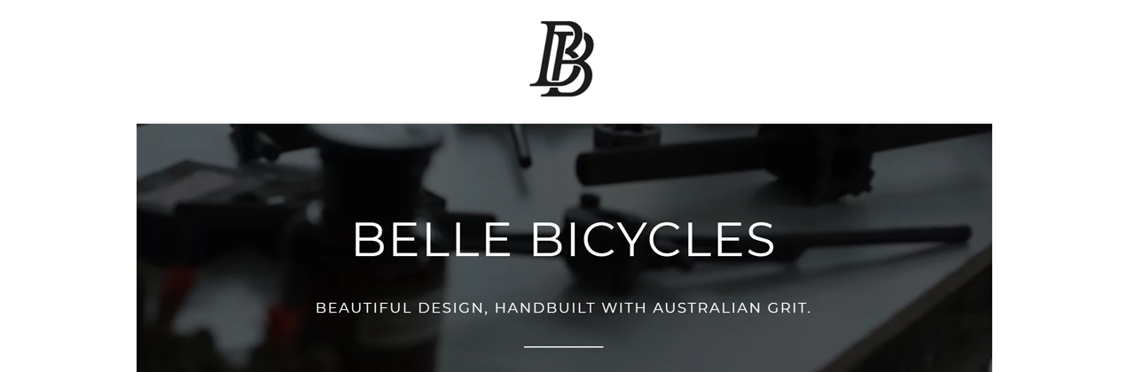 Belle Bicycles