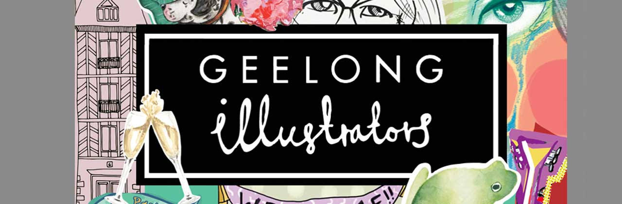 Image Geelong Illustrators